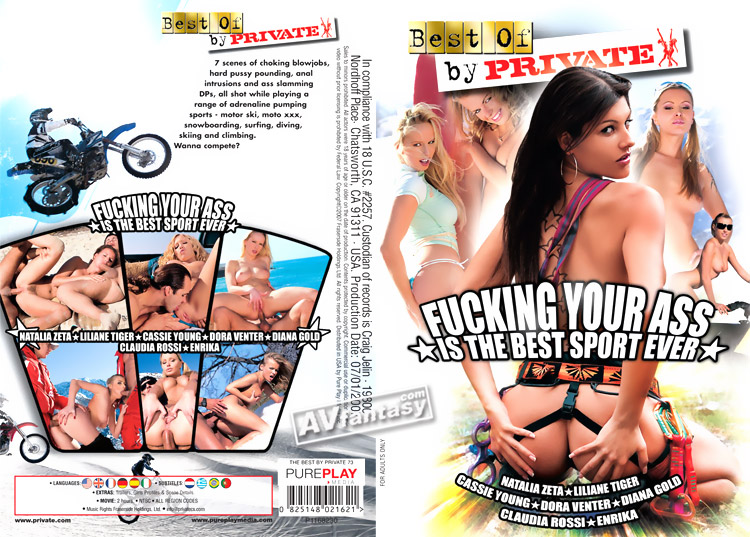 fucking your ass is the best sport № 292174